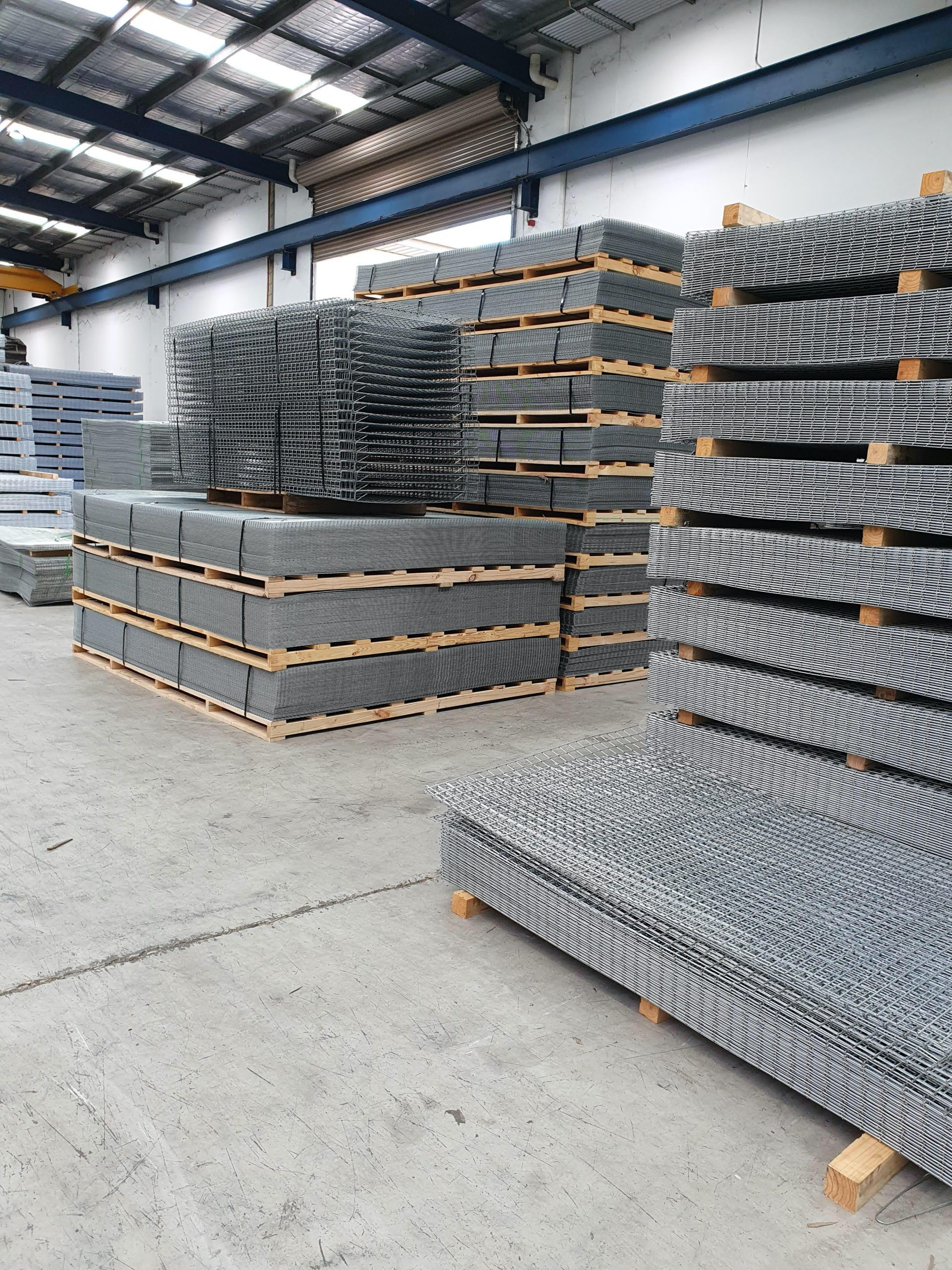 Welded Mesh, Mesh , Cable Mesh